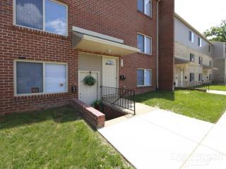 2908 Garrison Blvd, Baltimore, MD 21216