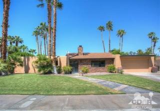 2198 E Calle Conejara, Palm Springs, CA 92262