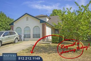 804 Patchway Ln, Austin, TX 78748