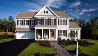 Spring Hill by Charter Homes & Neighborhoods