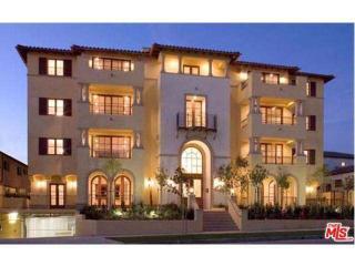 10617 Eastborne Avenue #304, Los Angeles CA