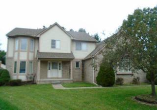 41905 Conner Creek Ct, Canton, MI 48187