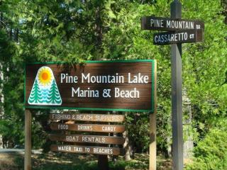19228 Pine Mountain Dr #57, Groveland, CA 95321