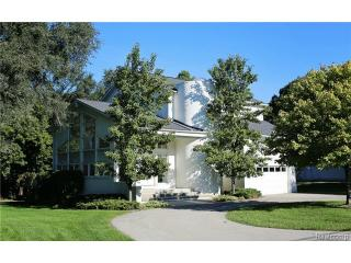 1780 Sunset Dr, Bloomfield Township, MI 48302