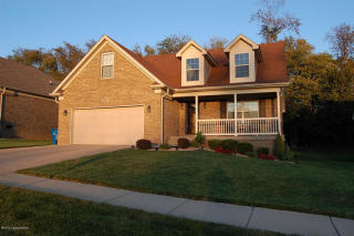 2125 Two Springs Dr, Shelbyville, KY 40065