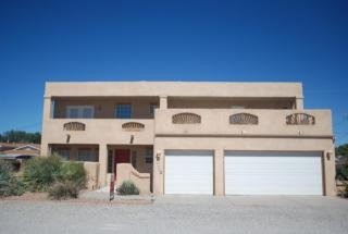 2315 Don Onofre Trl Nw, Albuquerque, NM 87107