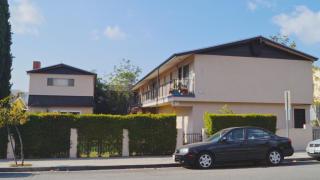 1552 Berkeley Street #4, Santa Monica CA