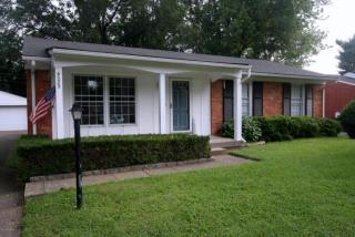9205 Glover Ln, Louisville, KY 40242