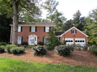 3553 Dunwoody Club Dr, Atlanta, GA 30350