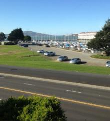 123 Marina Boulevard, San Francisco CA