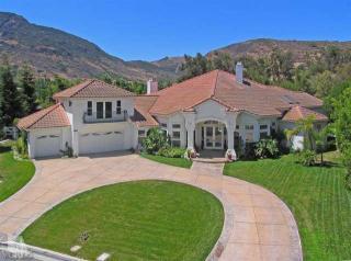 1851 Brittany Park Rd, Santa Rosa Valley, CA 93012