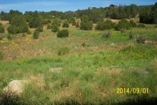 76 Valle Escondido Rd, Sandia Park, NM 87047
