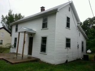 815 Walton Street, Saint Clair MO
