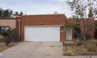7001 Armand Rd NW, Albuquerque, NM 87120