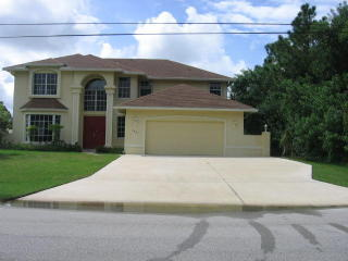 5467 Nw Branch Ave, Port Saint Lucie, FL 34986