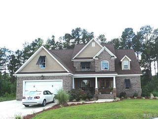 101 Claymore Dr, Clayton, NC 27527