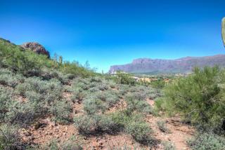 9722 East Treasure Place, Gold Canyon AZ