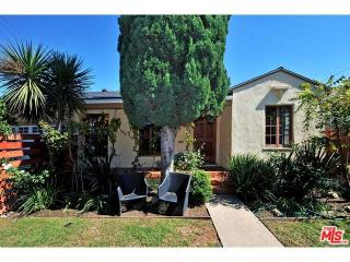 3316 S Beverly Dr, Los Angeles, CA 90034