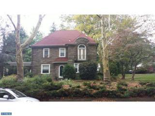 628 Chelten Hills Dr, Elkins Park, PA 19027