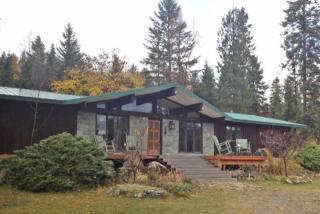 41004 Big Lodge Ln, Rollins, MT 59931