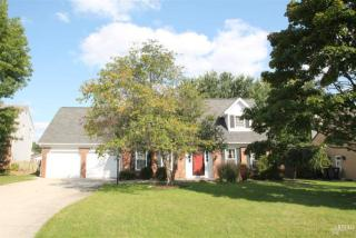 3717 Chancery Pl, Fort Wayne, IN 46804