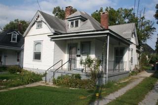 319 Clay Ave, Lexington, KY 40502