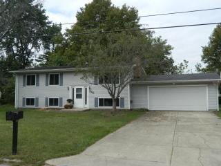 565 Edgewood Dr, Circleville, OH 43113