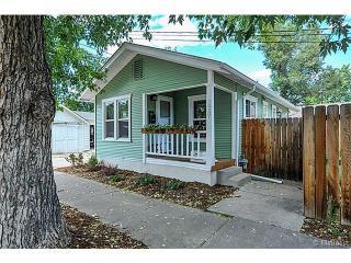 5017 W 41st Ave, Denver, CO 80212