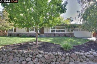 837 Rosewood Ct, Walnut Creek, CA 94596