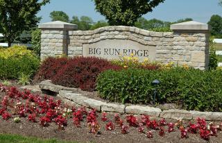Big Run Ridge by Centex Homes