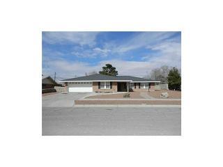 9905 Camwood Dr, El Paso, TX 79925