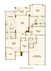Belterra 70s by Highland Homes