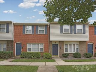 5364 Jamestowne Ct, Baltimore, MD 21229