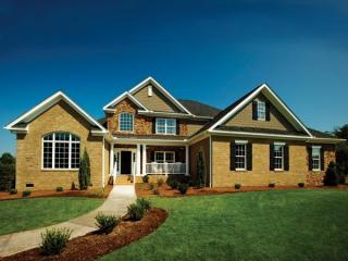 New Haven II Plan in Schumacher Homes Columbus - Build on Your Lot, Lewis Center, OH 43035