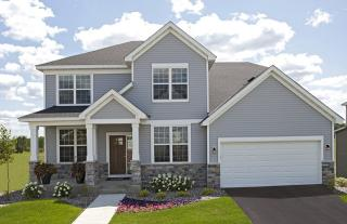 New Brighton Single Family - Expressions Collection by Pulte Homes