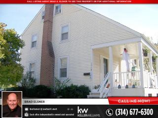1718 Virginia Ln, Saint Louis, MO 63122