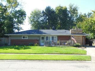 5284 Fredonia Ave, Dayton, OH 45431
