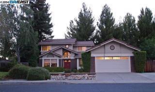 5491 Silver Sage Court, Concord CA