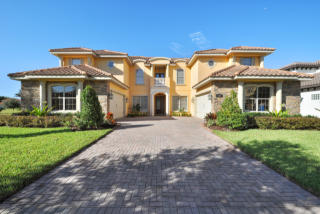 5514 Emerson Pointe Way, Orlando, FL 32819
