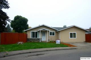397 Atwater St, Monmouth, OR 97361