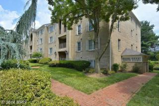 5705 Brewer House Cir #T-1, Rockville, MD 20852