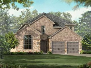 The Parks at Willow Ridge by Highland Homes