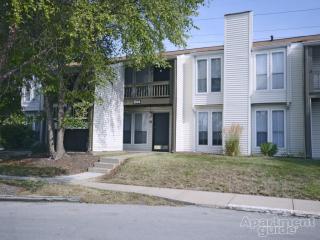 2913 E Hanna Ave, Indianapolis, IN 46227
