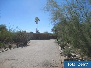 4352 N Drake Pl, Tucson, AZ 85749