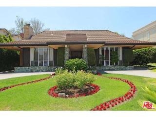 719 North Bedford Drive, Beverly Hills CA