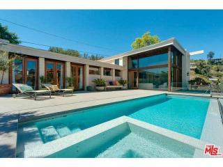 1200 N Tigertail Rd, Los Angeles, CA 90049