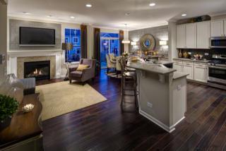 Lexington Hills by Lexington Homes