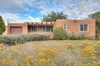 1838 Indiana St Ne, Albuquerque, NM 87110