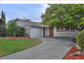 881 Richmond Ave, San Jose, CA 95128