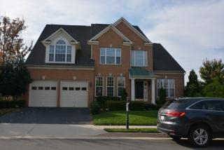 24843 Serpentine Place, Stone Ridge VA